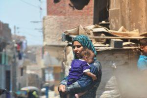 Abu Zabal miasto wyklętych